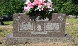 Rose Ellen <i>Brewer</i> Belk