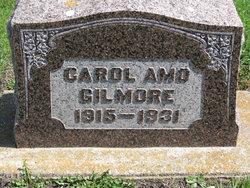 Carol A. Gilmore