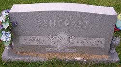 Alvena G. <i>Jump</i> Ashcraft