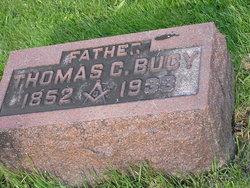 Thomas Bucy