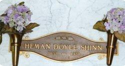Heman Doyle Shinn