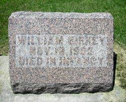 William M Birkey