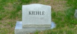 LTC Fred E. Kiehle, Jr