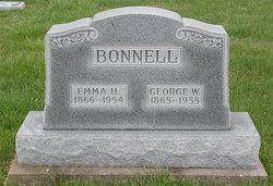 George Washington Bonnell