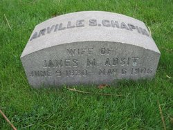Susan Arville <i>Chapin</i> Adsit