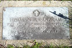 Herman A Panzram