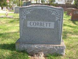 Florence Gertrude <i>Fox</i> Corbett