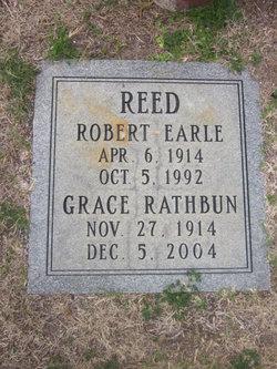 Grace Rathbun Reed