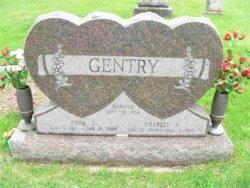 Edna Juanita <i>Eaton</i> Gentry