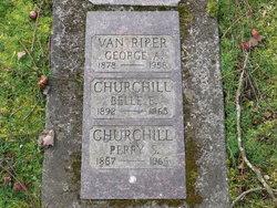 Belle E Churchill