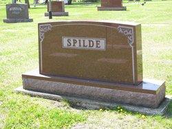 Elmer F Spilde