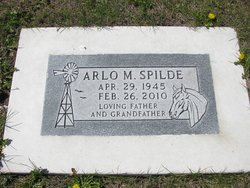 Arlo M Spilde