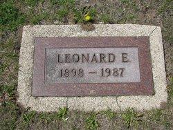 Leonard Edwin Spilde