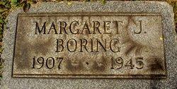 Margaret Jane <i>Altman</i> Boring
