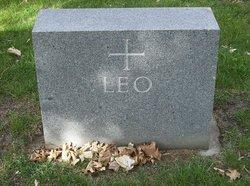 Br Leo Bettendorf