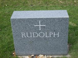 Fr Rudolph Baumberger