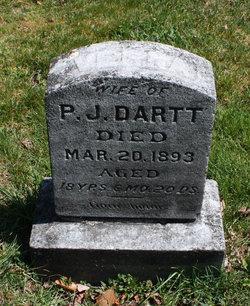 Laverna G. <i>Townsend</i> Dartt