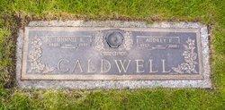 Johnnie Rayford Caldwell