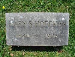Mary S. Hoffman
