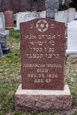 Abraham Bogan