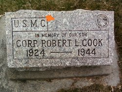 Corp Robert Lloyd Cook