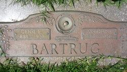 Arthur J Bartrug