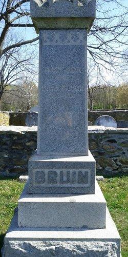 Joseph Bruin