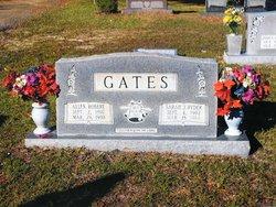 Sarah J Tedie <i>Ryder</i> Gates