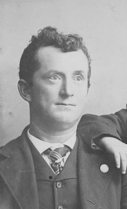 Charles Samuel L. Jack Burns