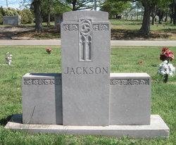Johnie Mama Johnie <i>Colley</i> Jackson