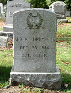 Albert Gomez Dreyfous