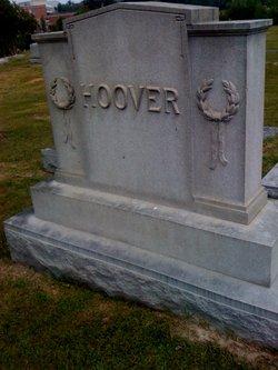 Louisa M Louise <i>Johnson</i> Hoover