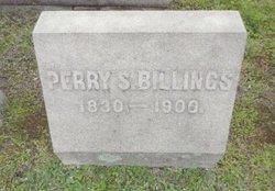Perry Stark Billings
