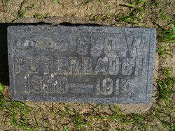 George W. Puterbaugh