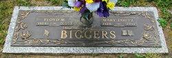 Floyd Monroe Biggers