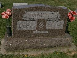 Odelia M <i>Batteiger</i> Fawcett