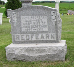 Mary Redfearn