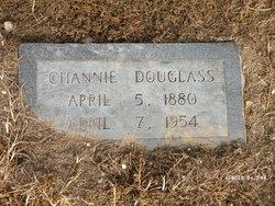 Channie Douglass