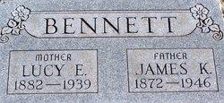 James K. Bennett