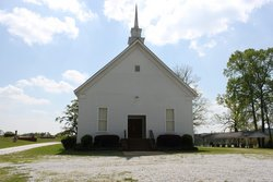 Millerville Baptist Church Cemetery