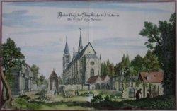 Abbaye de Saint Victor (Defunct)