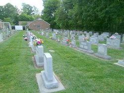 Mocks United Methodist Church Cemetery