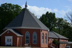 Waxhaw Baptist Church Cemetery