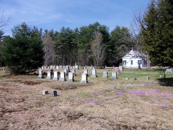 Chickville Cemetery