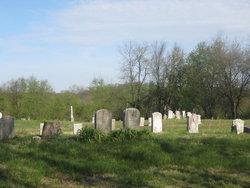 Pershing Cemetery