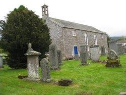 Glenisla Churchyard
