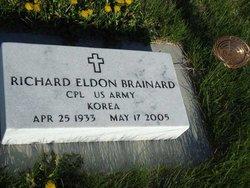 Richard Eldon Brainard