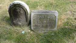 Marshal Stewart Hibler