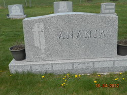 Henry Anania