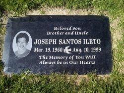 Joseph Santos Ileto